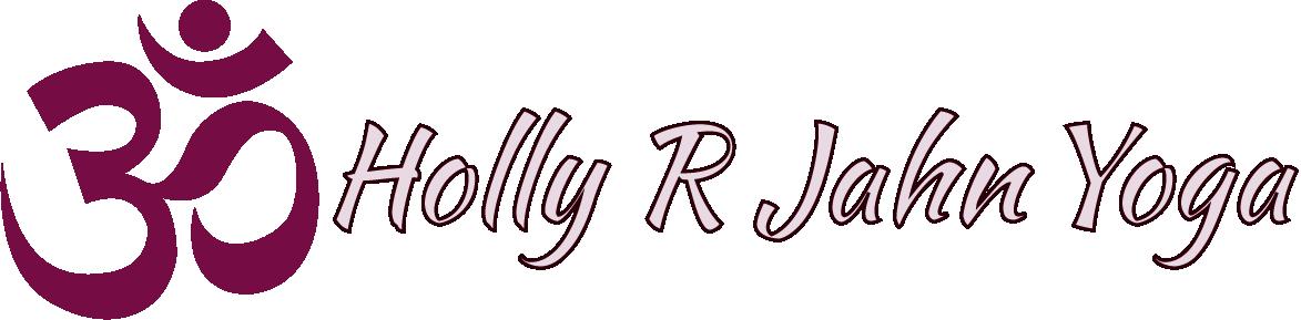 Holly R Jahn Yoga
