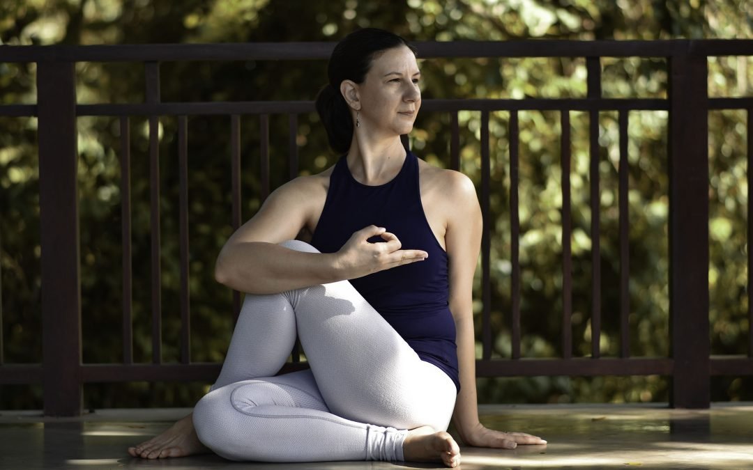 Want to Start a Home Practice? Here's How!