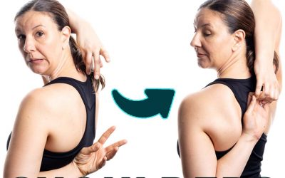 How to Open Stiff Shoulders – Inversion Free
