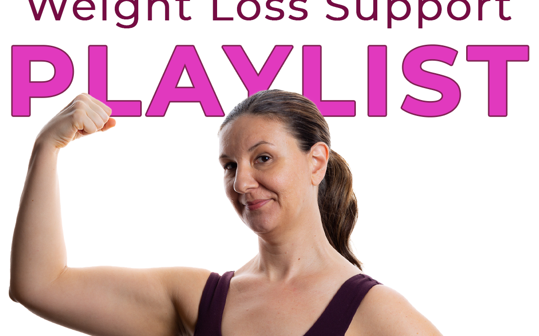 Toning & Weight Loss Support Playlist